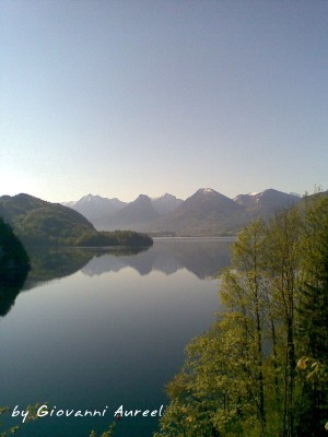 Sound of Music, Austria, Mondsee