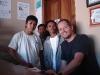 The Sieam Reap Hostel
