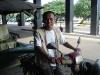 Tuk Tuk Driver, Airport