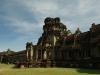 Temple inside Angkor Wat