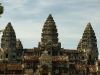 Angkor Wat, North Entrance