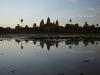 Sunset, Angkor Wat