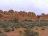 Arches Nationalpark, Utah 05