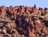 Arches Nationalpark, Utah 08