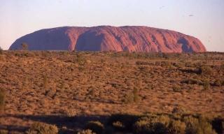 Australia, Uluru, 10