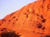 Australia, Uluru, 01
