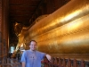 Reclining Buddah, Wat Poh, Bangkok