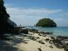 Krabi, 4 Island Tour