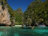 Ko Phi Phi, Maya Bay