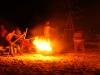 Ko Phi Phi, fire show