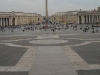 St. Peter Square, Vatican, Rome