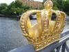 Bidge, Crown, Stockholm