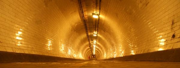 Greenwich Village Foot Tunnel